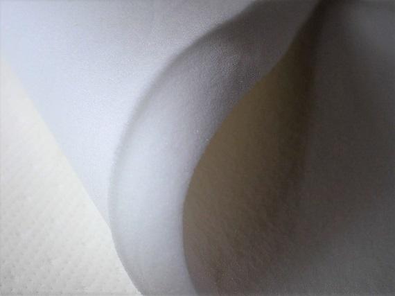 低反発マットレス(トゥルースリーパー)復元時